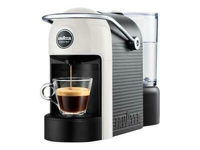 Capsule pour machine à café semi-automatique Lavazza Jolie, 0,6 L, 1 tasse, blanc