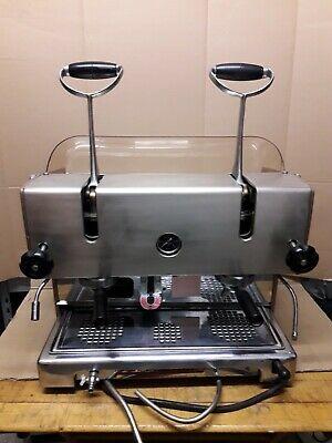Machine à café expresso LA SAN MARCO OLYMPIQUE / METEOR 63 no pavani cimbali GAGGIA