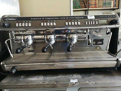 Machine à café Cimbali M39i