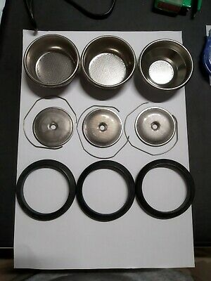 Kit complet pour machine à espresso La Cimbali M32 M34 Xp1 M100 Offre