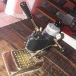 LA CIMBALI MACHINE coffee cimbale - 140,00 EUR