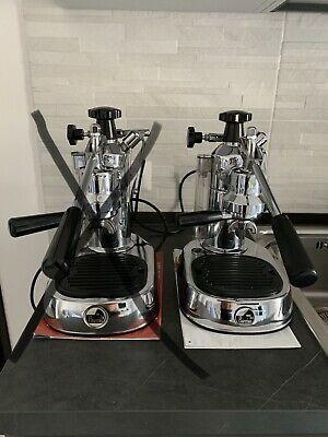 machine à café la paons europiccola