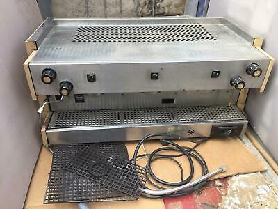Machine à café Vintage Faema Express S 87 / E 87 à fixer ou à remplacer