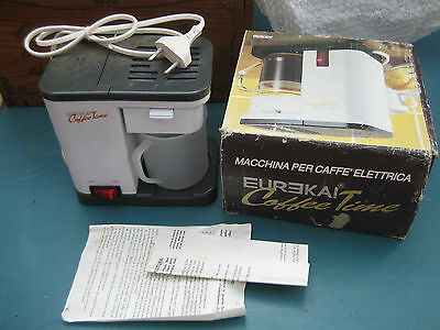 Machine à café Vintage Eureka