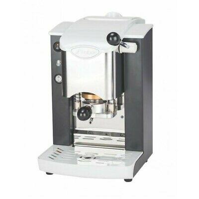 Machine à café ESE44mm pour Pods - FABER SLOT INOX - Couleur Gris - Neuf