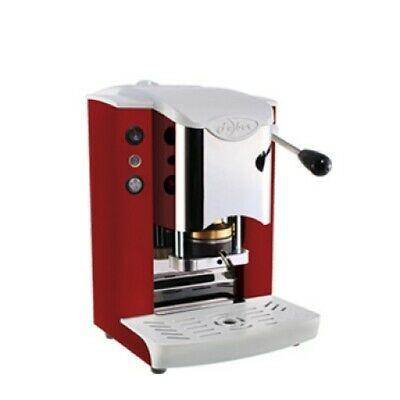Expédié 27 août Machine à café Faber Slot Inox, dosettes de 44mm, différentes couleurs