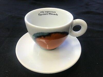 Tasse à café expresso Ilappo Francesco Clemente ipa