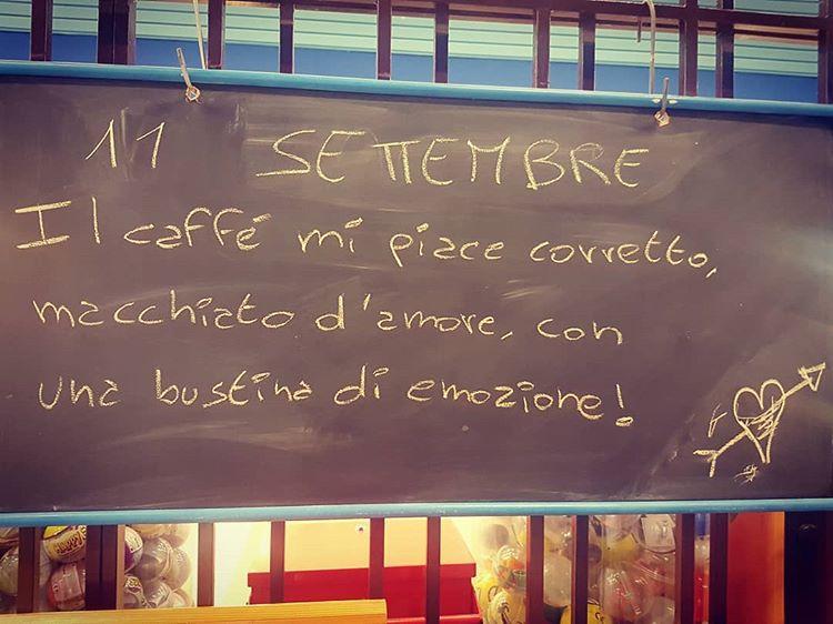 Les médias de shanet87: #coffee #caffecorretto #caffemacchiato #amore #emotion #coffee #italy #coffeetime #breakfast #buong