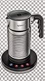 Nespresso Aeroccino 4 New Foamer couleur: Argent morue. 4192