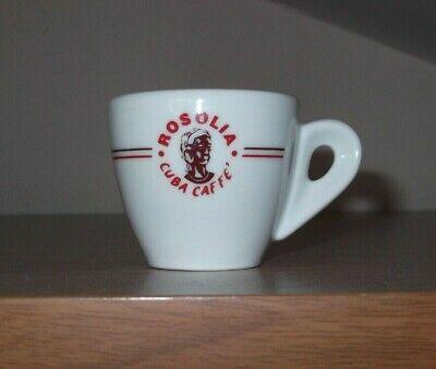 """Tasse à café Coffee Bar """"Caffe '& # 39; Rubella"""
