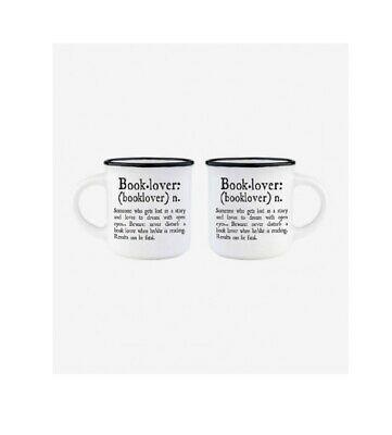 TIES - Tasses à Café - EXPRESSO POUR DEUX BOOKEE BOOKEE