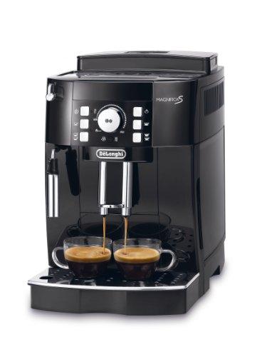 Machine à espresso super automatique De & Longhi ECAM21.110.B Magnifica S