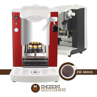 Machine à café italienne Espresso Faber Slot Inox - Couleur de votre choix