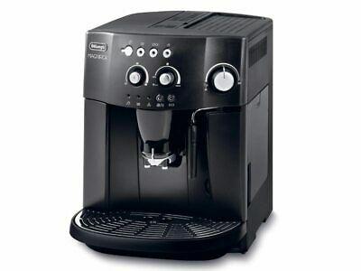 Machine à café noire De Longhi Magnifica ESAM 4000.B garantie Italie