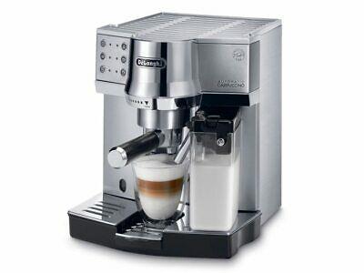 Garantie de machine à café De Longhi EC850.M Italie