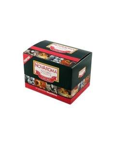 Sucre aromatisé au cacao Novaroma Monogusto