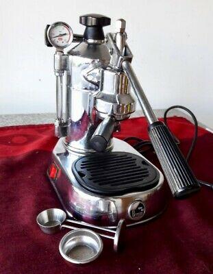 LA PAVONI PROFESSIONAL machine à café type Faema Faema Caravel
