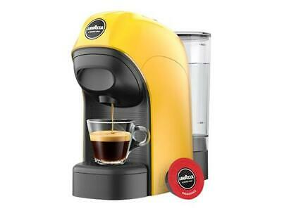 Machine à café Lavazza LM800 Tiny Yellow