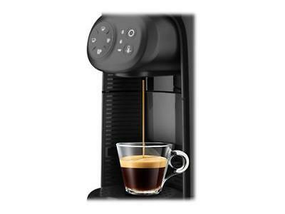 Ma propre machine à café Idola Nero Lavazza
