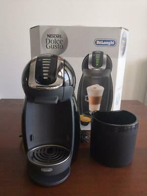Machine à café espresso Nescafé Dolce Gusto Genio 2 EDG 465.B