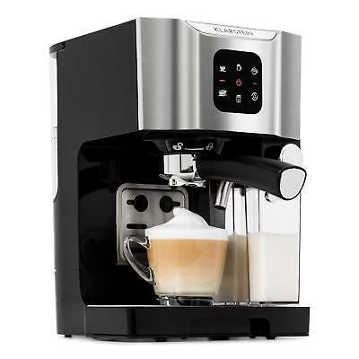 (Remis à neuf) Machine à café automatique Espresso Caffettiera Cappuccino Monta