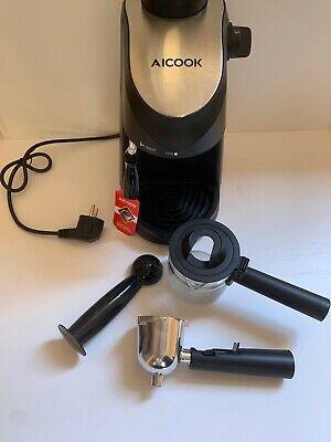 Machine à café américaine et vaporisateur américain Aicook Cm6816