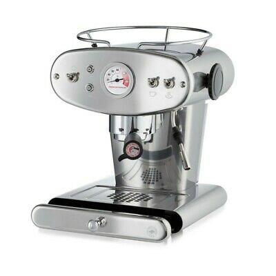 Machine à café à gaufres Illy E.s.e. X1 Trio Inoxydable