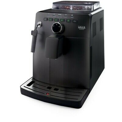 Gaggia M / Caffe Autom. Vaisseau noir