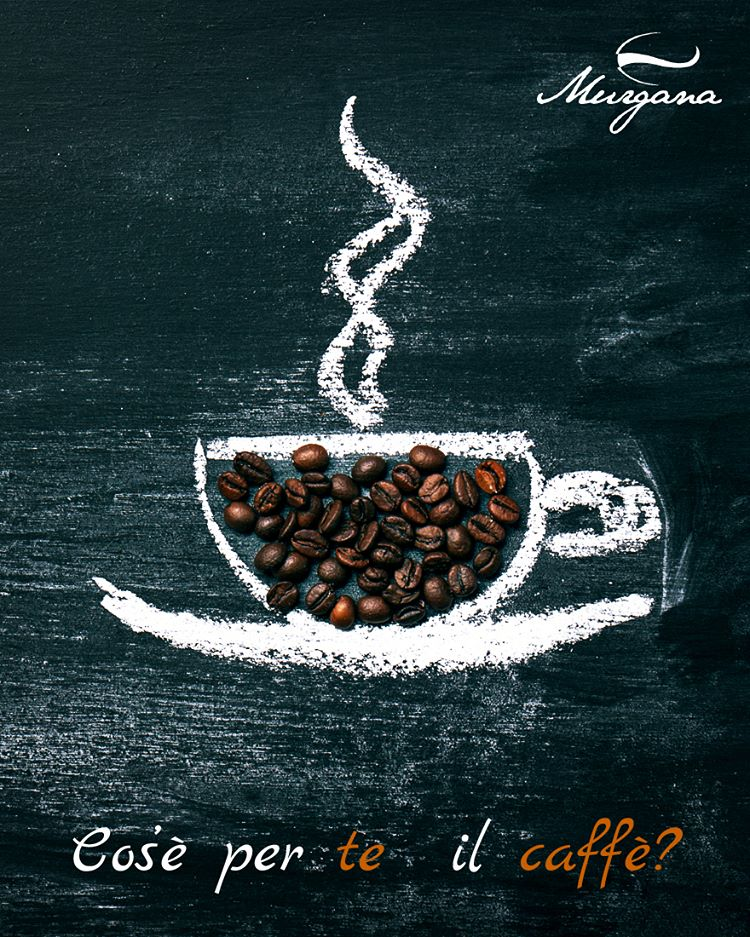 Médias de Murganacaffe: ☕ Caffè Murgana depuis 1998 ☕ 𝘾𝙤𝙨 & # 39; è 𝙥𝙚𝙧 𝙞𝙡 𝙘𝙖𝙛𝙛è? ☕😃 ☎ Tél. 0933 067038 ☎#murgana
