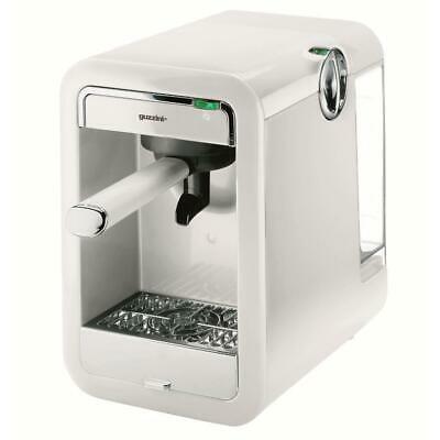 Machine à café Guzzini Single Gaufres Ese en Poudre Le Plus Petit Sur Le Marché