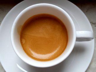 Une nouvelle marque d'espresso italien arrive dans le monde