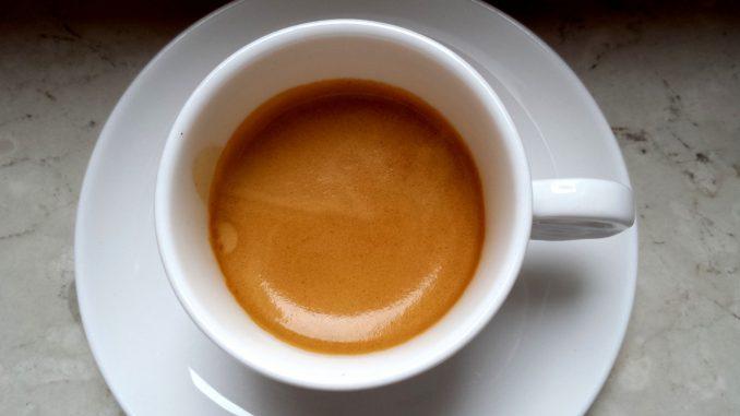 <pre><pre>Une nouvelle marque d'espresso italien arrive dans le monde