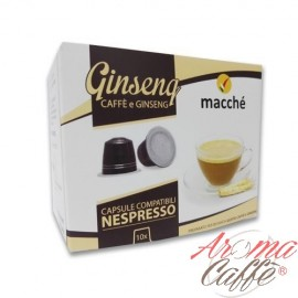 taches de café, capsules compatibles gespeng compatibles Nespresso