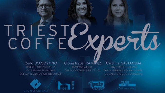 <pre><pre>Aux portes du Trieste Coffee Experts 2019, suivez en direct sur le site de Bazzara