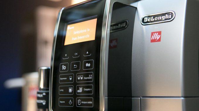 <pre><pre>Café: Smeg & Co, le moment d'or des machines à expresso