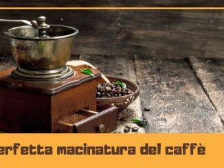 Café moulu - Les règles pour un expresso parfait