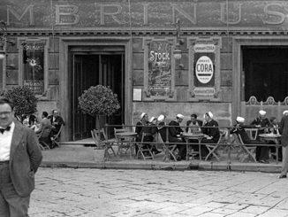 Cafés historiques de Naples, passé et présent du véritable espresso napolitain
