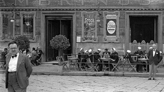 <pre><pre>Cafés historiques de Naples, passé et présent du véritable espresso napolitain