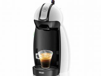 Capsule De Longhi Dolce Gusto MACHINE À CAFÉ NESCAFÉ pour Café Espresso - 44,90 €