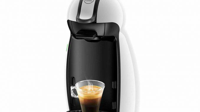 <pre><pre>Capsule De Longhi Dolce Gusto MACHINE À CAFÉ NESCAFÉ pour Café Espresso - 44,90 €
