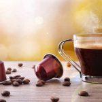 Capsules pour machines à expresso: pas seulement du café