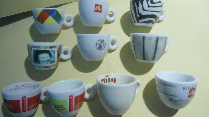 <pre><pre>ILLY CAFÉ - 10 tasses à expresso - Expo - Venise - Dek - Trieste - Classique - Etc - 34,99 EUR