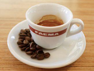 Journée internationale du café: aux kiosques Tram Depot de Rome, le café est une spécialité et la dégustation offerte par la maison