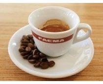 Journée internationale du café: aux kiosques Tram Depot de Rome, le café est une spécialité et le goût offert par la maison