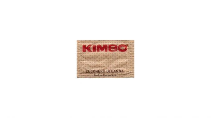 <pre><pre>KIMBO Sucre En Sachets 6.5G