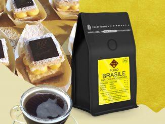 L'art d'associer café et desserts avec le café milani et la pasticceria graziati