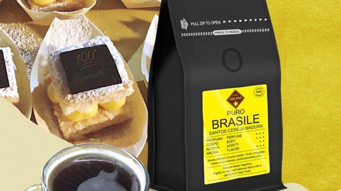 <pre><pre>L'art d'associer café et desserts avec le café milani et la pasticceria graziati