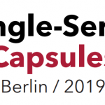 La capsule au centre de la conférence Single-Serve Capsules Berlin 2019