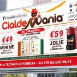 """La """"Cialdemania"""" explose: de nombreux cafés et les meilleures boissons solubles de tous les temps"""