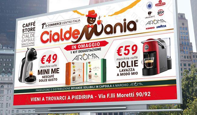 """<pre><pre>La """"Cialdemania"""" explose: de nombreux cafés et les meilleures boissons solubles de tous les temps"""